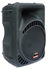 "12"" 600W DJ PA ABS Active Speaker Active Box E-Lektron 12600MA*"