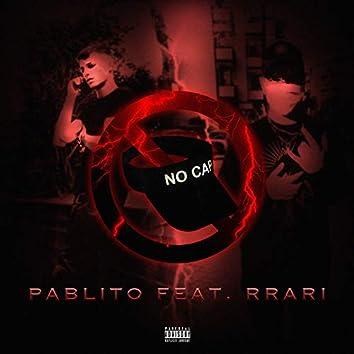 No Cap (feat. Rrari)