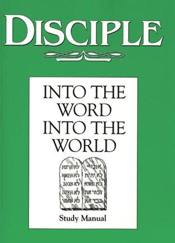 disciple ii manual - 4