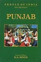 People Of India: Punjab (People Of India National Series)