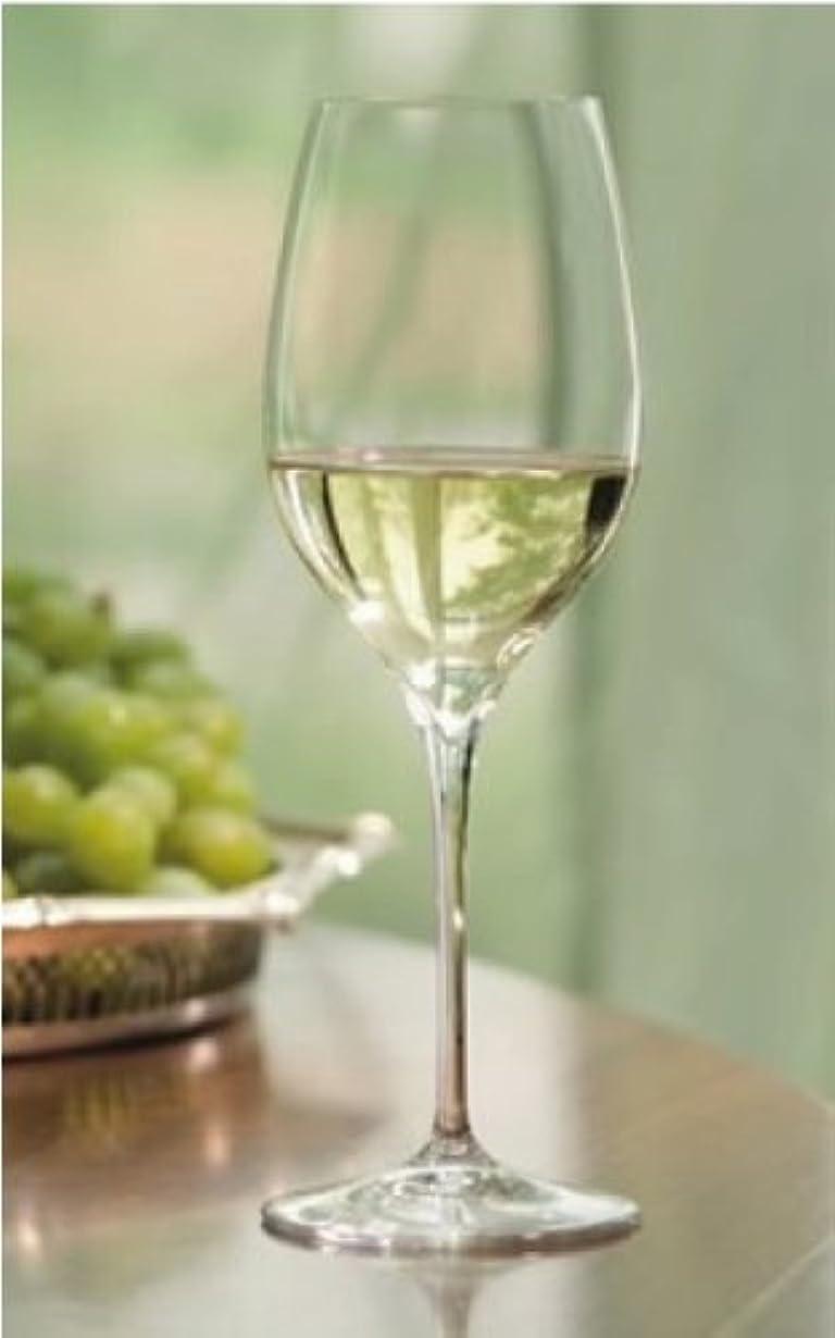 追加する保存広々グレープ@リーデル 名入れ彫刻 ワイングラス(リースリング)1脚