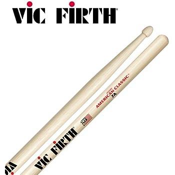 VIC FIRTH AMERICAN CLASSIC (Hickory) ドラムスティック VIC-7A