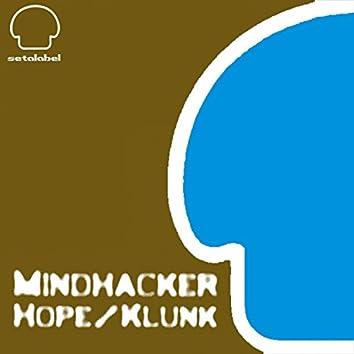 Klunk/Hope