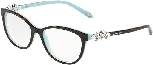 Tiffany 0TF2144HB-8134 HAVANA/BLUE -54mm women