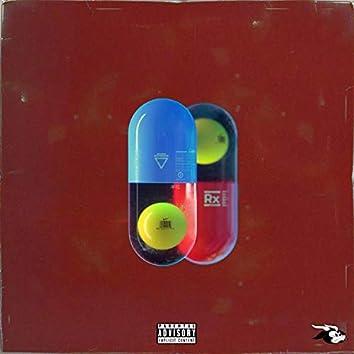 Pill Bottle Beats