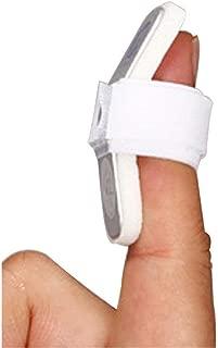 SoulGenie Finger Splint for Mallet Finger Deformity and Post-Surgical Care
