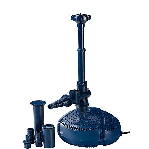 FIAP Pompe pour Jeux d'eau Aqua Active Mini Set 2000