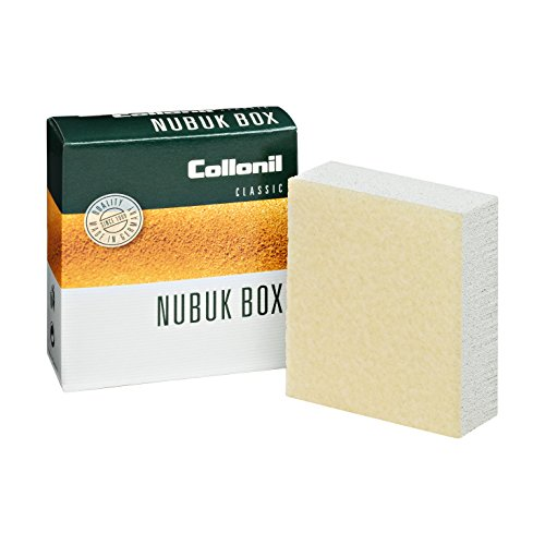 Wildleder Nubuk Box Collonil