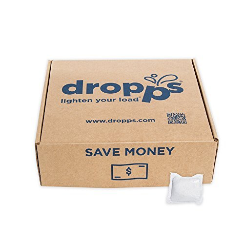 Dropps Dishwasher Detergent Pods Review