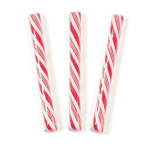 Red Candy Sticks