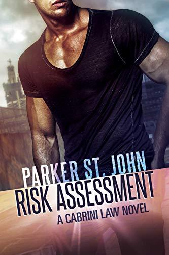 Risk Assessment: A Cabrini Law Novel (English Edition)