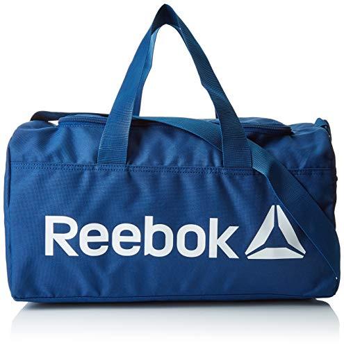 Reebok DN1529 Act Core S Grip Bolsa de Deporte, 25 cm, 24 litros, Multicolor