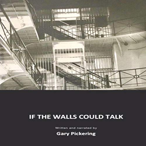 If the Walls Could Talk audiobook cover art