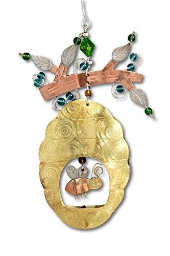 Bee Hive Ornament