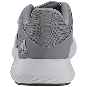 adidas Men's Alphabounce Rc 2 Running Shoe, Grey, 6.5 M US