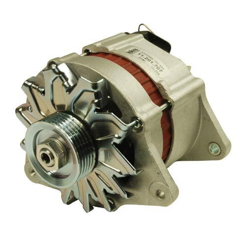 Lichtmaschine, 14 V, 55 A, 15 mm x 60 mm x 22 mm x 50 mm x 82 mm