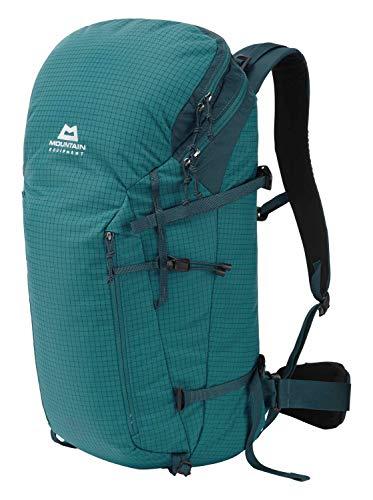 Mountain Equipment Goblin Plus 33 Grau, Alpin- und Trekkingrucksack, Größe 33l - Farbe Blue Graphite
