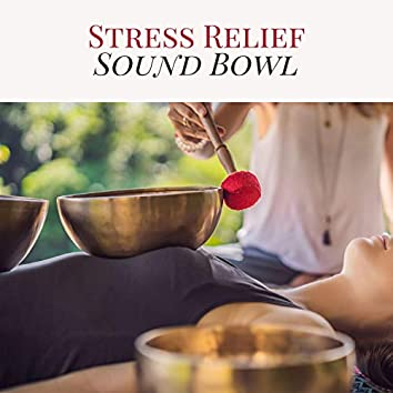 Stress Relief Sound Bowl