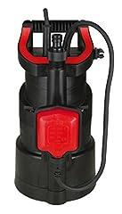 T.I.P. 30182 Submersible pressure pump DrainPress 3200/24, tot 3.200 l/h stroomsnelheid*