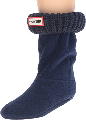Calcetines Hunter Kids Azul XS Azul