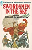 Swordsmen in the Sky (Ace #79276)