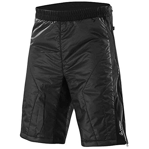 LÖFFLER Shorts Primaloft Mix Herren - 17150 - Thermoshorts
