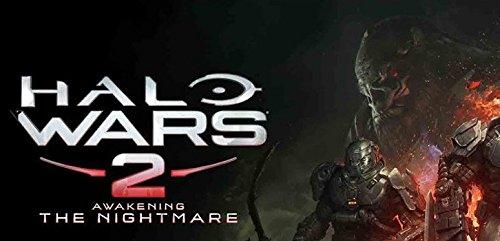 Halo Wars 2: Awakening the Nightmare DLC [Xbox One/Windows 10 - Download Code]