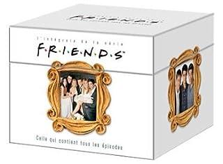 Friends : L'intégrale Saisons 1 à 10 - Coffret 35 DVD (B003CI2G8G) | Amazon price tracker / tracking, Amazon price history charts, Amazon price watches, Amazon price drop alerts