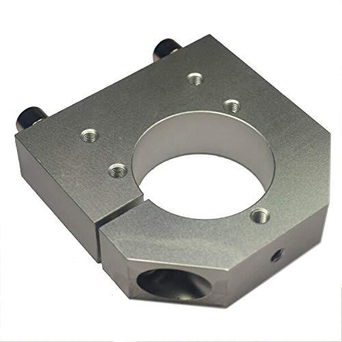 LITAO-XIE, LT-3d, 1pc CNC Milling Machine Parts ShapeOkO 43 Mm Spindle Mount For Kress Aluminum Alloy Spindle Mount