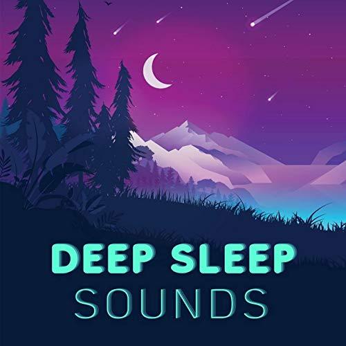 Deep Sleep Sounds Podcast By Slumber Group cover art