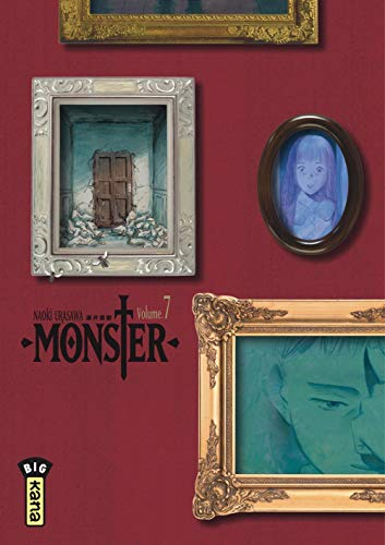 Monster Intégrale Deluxe, tome 7