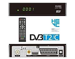 EDISION proton T265 LED DVB-T2