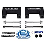 Supreme Suspensions - Rear Shock Extenders for 1991-2003 Ford Explorer (2wd + 4wd) | Accomodates 2 Inch of Lift