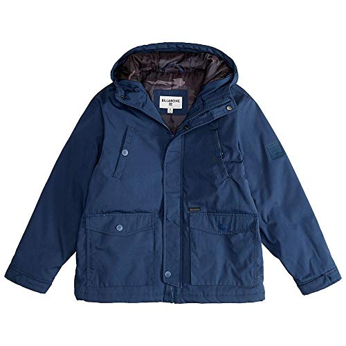 BILLABONG™ Alves - Jacket Boy for Boys - Jacke - Jungen - 14 - Blau
