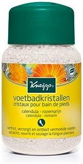 Kneipp 9030034 - Cristaux pour Bain de Pieds Calendula Orange 500 g