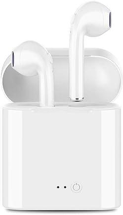 Bluetooth Headphones Wireless Earbuds Earphones in-Ear...