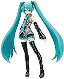 Yangzou 15cm Figura de acción de Anime móvil Hatsune Miku Figma 014 Modelo Muñeca Figurine Acción PVC Figuras Modelo Juguetes Juguetes para niños Regalo de cumpleaños