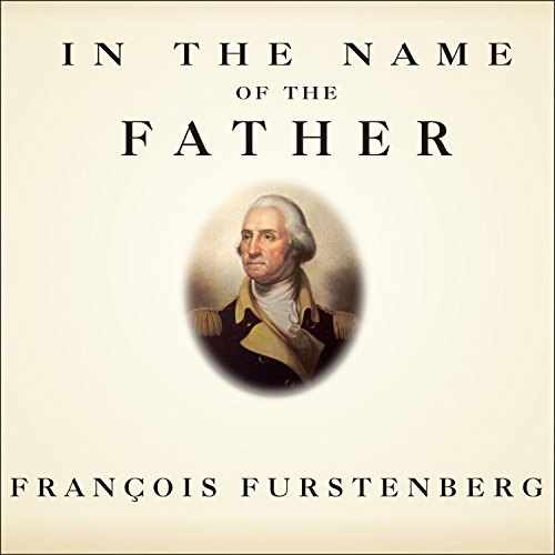 In the Name of the Father audiobook cover art
