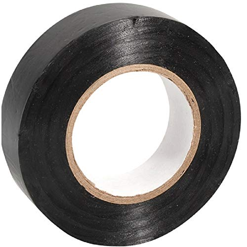 Derbystar Unisex– Erwachsene Stutzentape-4105000200 Stutzentape, schwarz, One Size