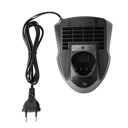 Huhua Chargeur de batterie Li-ion 10.8V-12V pour outils électriques BOSCH AL1115CV 2607225146