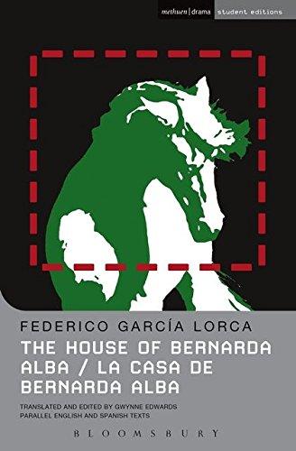 The House of Bernarda Alba/ La Casa de Bernarda Alba