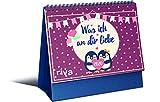 Was ich an dir liebe ? Mini-Monatskalender 2020 - Alexandra Reinwarth