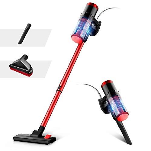 VacLife Stick Vacuum Cleaner - Corded 2 in 1, 4...