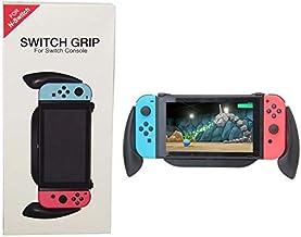 Grip Suporte De Mão Para Nintendo Switch e Controles Joy Con