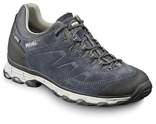 Meindl , Chaussures de randonnée montantes pour femme, Femme, marine, 39
