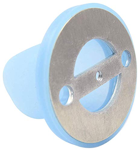 Perfect Fit Overflow Gasket With Aluminum Bracket With Bar