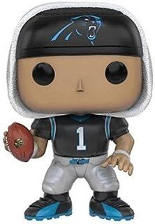 Funko POP NFL: Wave 3 - Cam Newton Action Figure