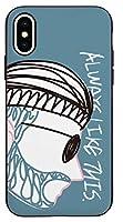 可愛い Big Face Drawing Lettering Leon ビッグ フェース 漫画 スケッチ 文字 レオン キャラクター 柄 アート デザイン iPhone ケース と Galaxy ケース 対応 TPU シリコン と ポリカーボネート 二重構造 ミラー 機能 マグネチック ドア カード 収納 バンパー スマホケース。BC-BTS-40-01-04-C003 (iPhone 7Plus/iPhone 8Plus) [並行輸入品]