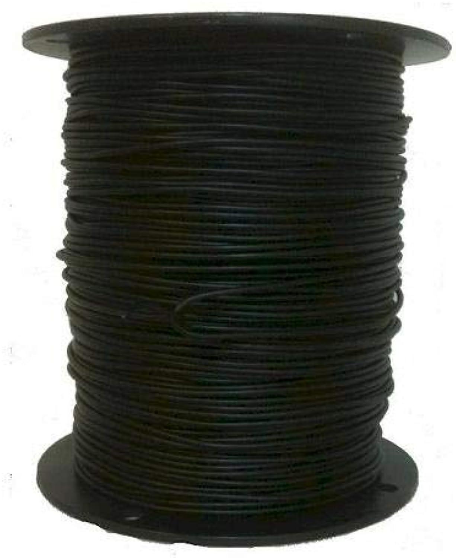 81f5a5decb8a Wire Duty Heavy Pet Essential Gauge 20 RFA20G1000 Feet 1000 ...