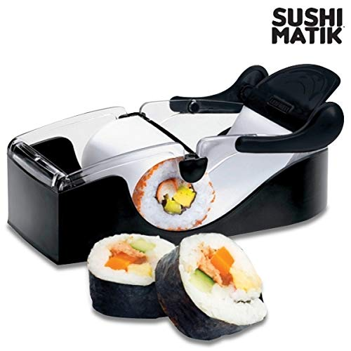 Sushi Maki de máquinas y aparatos para la preparación de